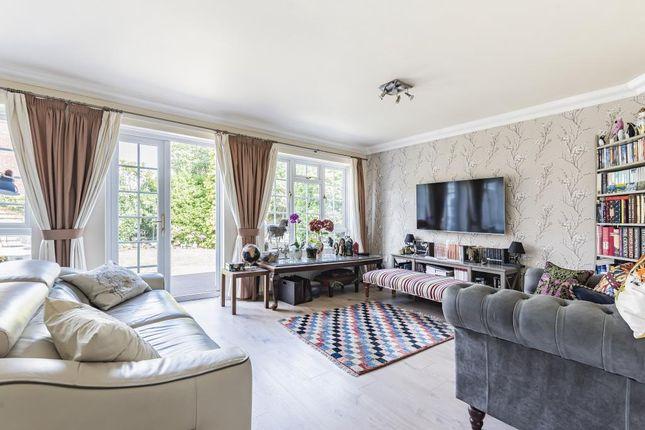 Living Area of Windlesham, Surrey GU20