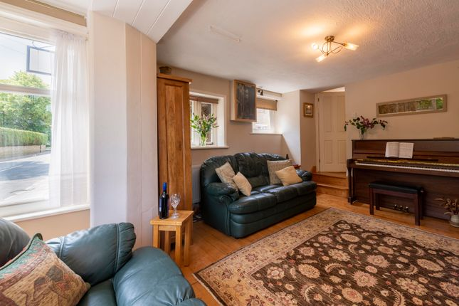 Sitting Room of Main Street, Empingham, Oakham LE15