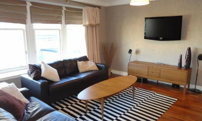 Thumbnail Flat to rent in Morningfield Mews, Aberdeen