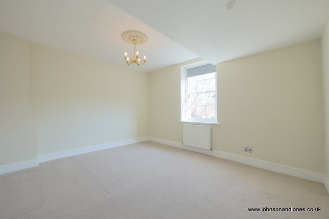 Thumbnail Flat to rent in Windsor Street, Chertsey
