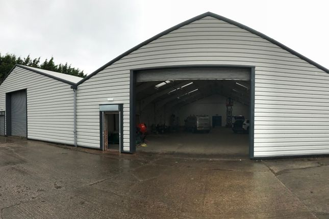 Thumbnail Industrial to let in Lunts Heath Road, Widnes