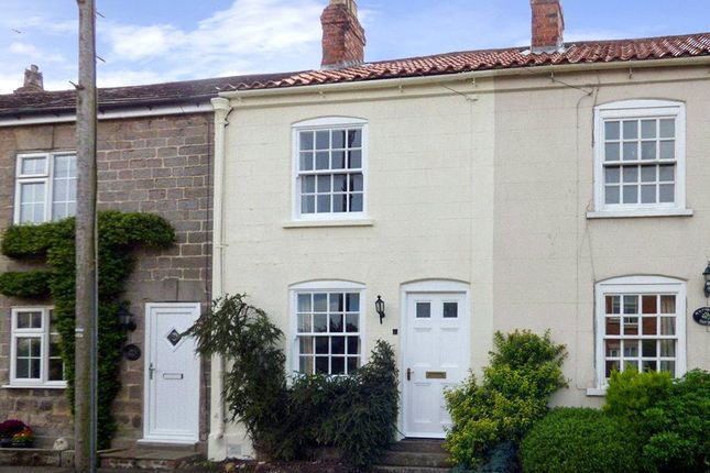 Thumbnail Property for sale in Stonegate, Whixley, York