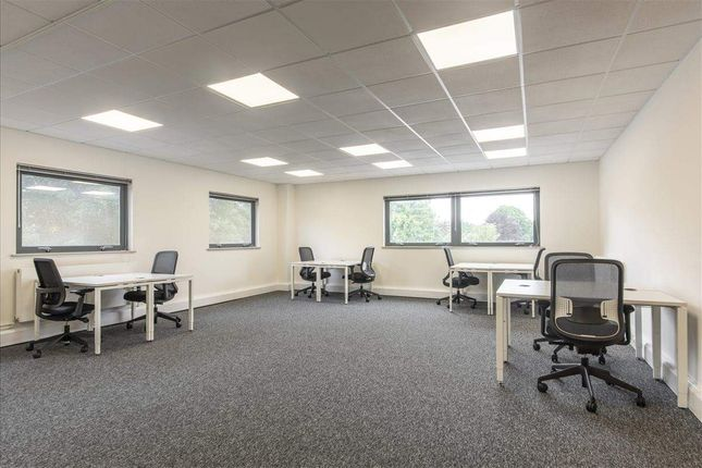 Thumbnail Office to let in Winnall Manor Road, Winchester