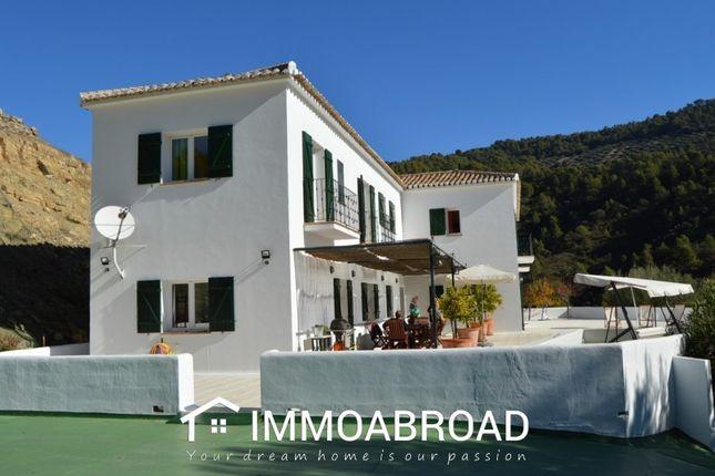 5 bed villa for sale in 18270 Montefrío, Granada, Spain