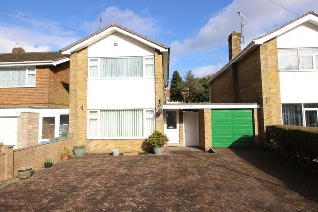 Thumbnail Detached house for sale in Weaponness Valley Road, Scarborough