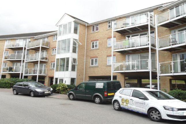 Thumbnail Flat to rent in Carlton Crescent, Luton
