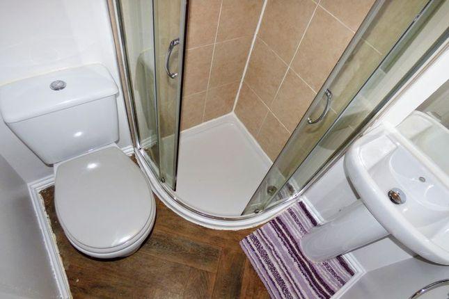 Shower Room of South Avenue, Carluke ML8