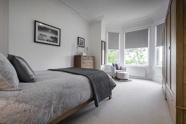 Thumbnail Flat for sale in Argyle Road, Southborough, Tunbridge Wells