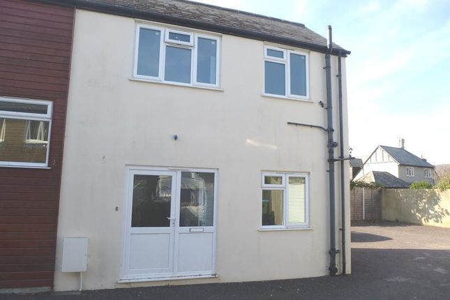 Thumbnail End terrace house for sale in Havelock Close, Felpham, Bognor Regis