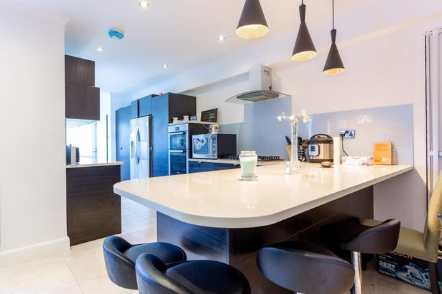 Thumbnail Detached house to rent in Foster Road, London