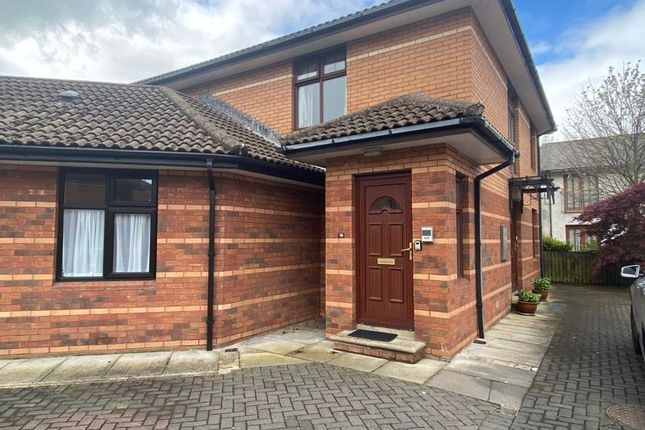 Thumbnail Property for sale in Old Hall Court, Rostrevor, Newry