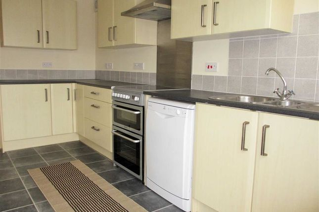 Thumbnail Terraced house to rent in Firth View Walk, Workington