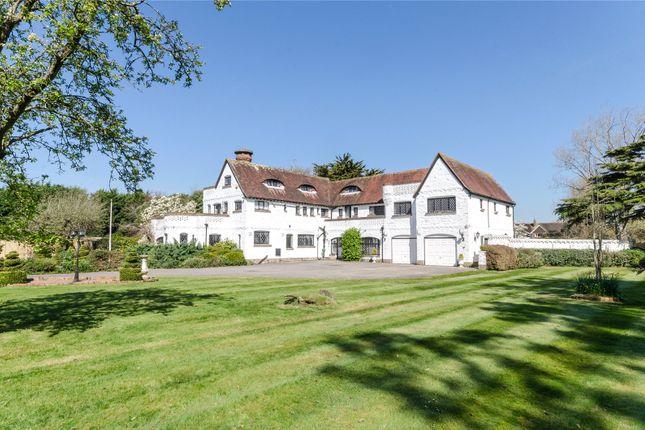 Thumbnail Detached house for sale in Springfield Close, East Preston, Littlehampton, West Sussex