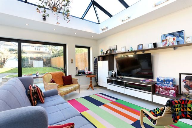 4 bed semi-detached house for sale in Brookfield Avenue, Ealing