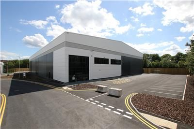 Thumbnail Light industrial to let in Unit 1 Park 32, Park Road, Pontefract, West Yorkshire