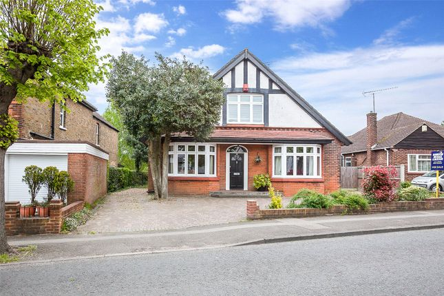 Thumbnail Detached house for sale in Twydall Lane, Twydall, Gillingham, Kent