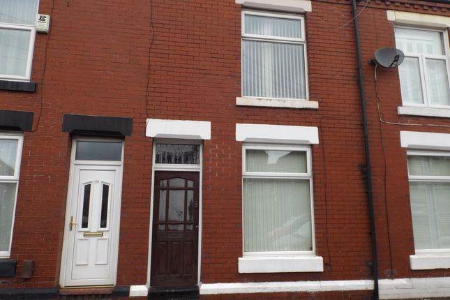 Thumbnail Terraced house to rent in Kelvin Street, Ashton-Under-Lyne