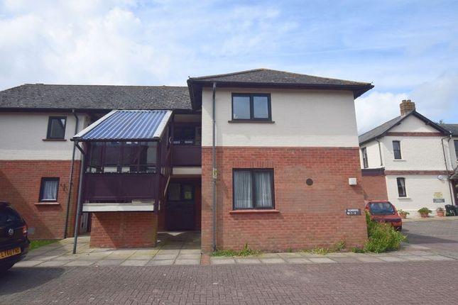 Thumbnail Flat for sale in The Mount, Simpson, Milton Keynes