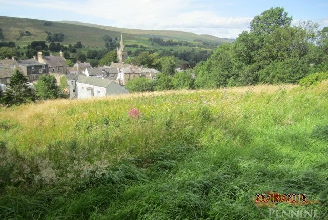 Thumbnail Land for sale in Park View Lane, Alston