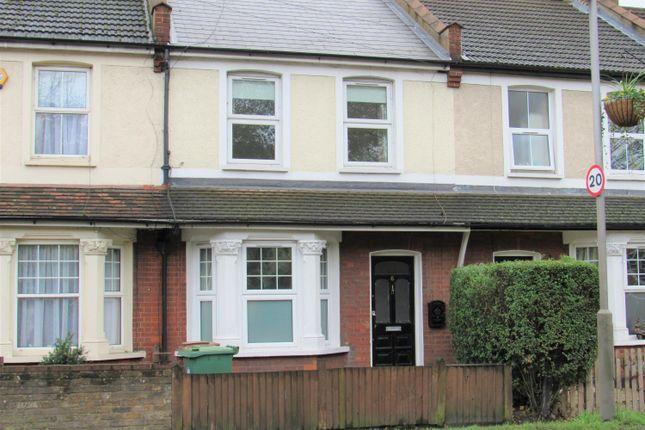 Thumbnail Terraced house for sale in Beddington Lane, Beddington, Surrey