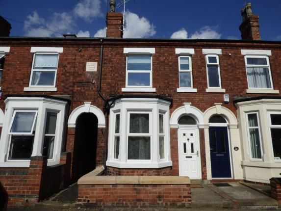 Thumbnail End terrace house for sale in Birley Street, Stapleford, Nottingham