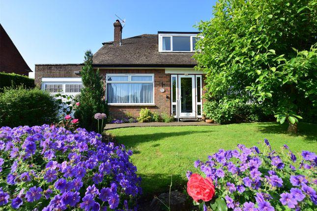 Thumbnail Detached house for sale in Hillcrest, Tunbridge Wells, Kent