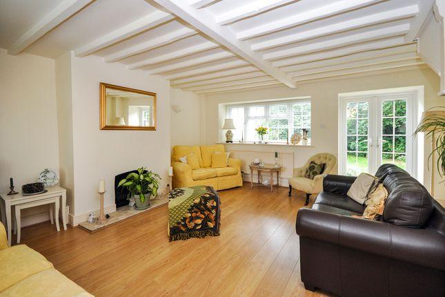 Thumbnail Semi-detached house for sale in Dashwood Mews, Kirtlington, Kidlington