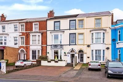 Thumbnail Hotel/guest house for sale in The Stamford, 17 Bath Street, Southport, Merseyside