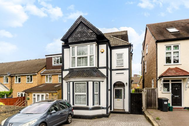 Thumbnail Detached house for sale in Queen Anne Avenue, Bromley, Kent