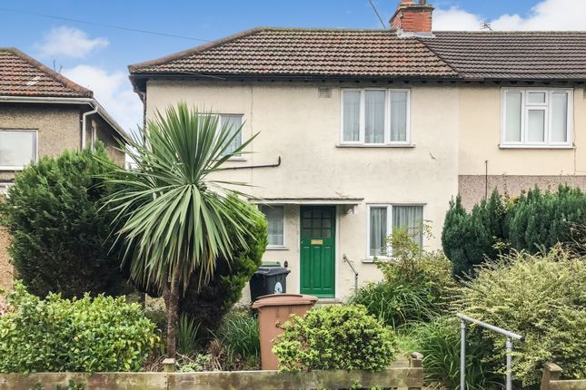 3 bed semi-detached house for sale in New Road, Chingford, London E4