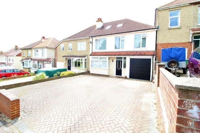 Property Front of Merthyr Avenue, Drayton, Portsmouth PO6