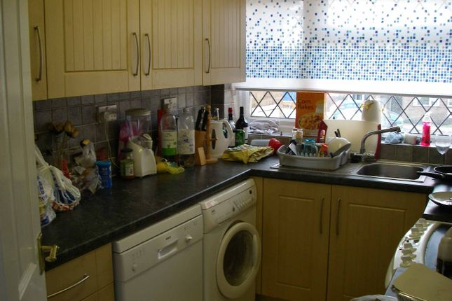 Thumbnail Semi-detached house to rent in Forest Road Rent All Inclusive, Colchester