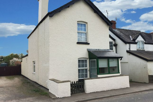 Thumbnail Cottage for sale in Vine Cottage, Nordan, Leominster