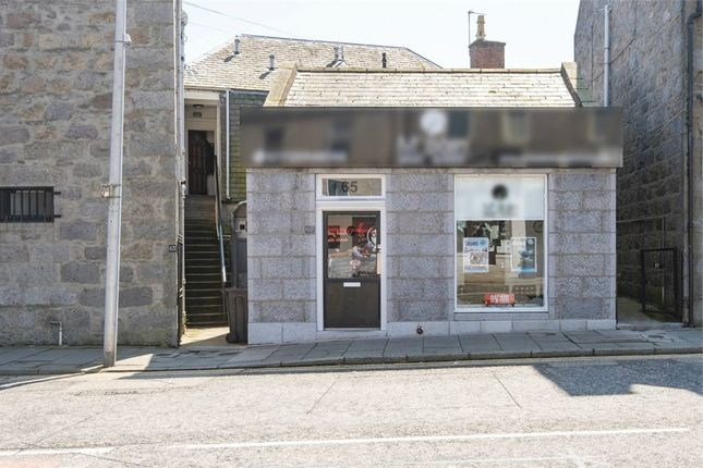 Rosemount Place, Aberdeen AB25