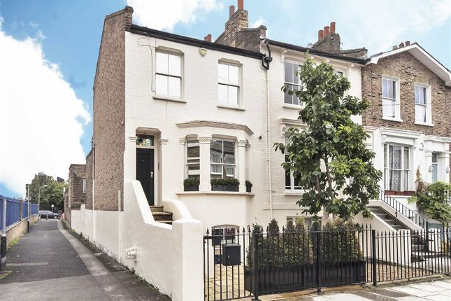 4 bed semi-detached house for sale in St. James Street, London