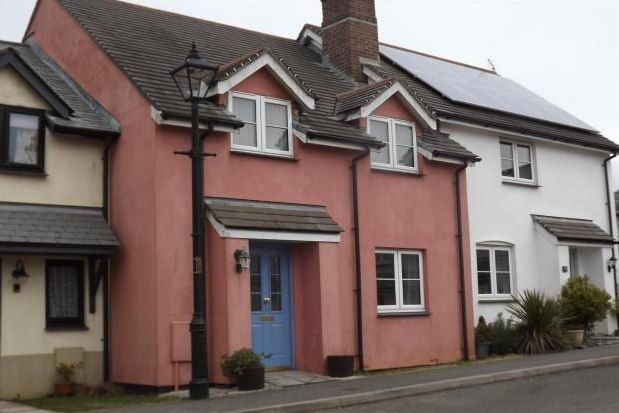 Thumbnail Property to rent in Beechwood Drive, Camelford