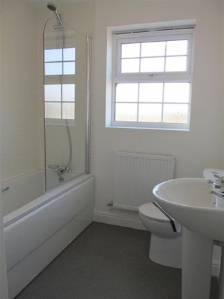Bathroom of Mercer Lane, Wyberton, Boston PE21