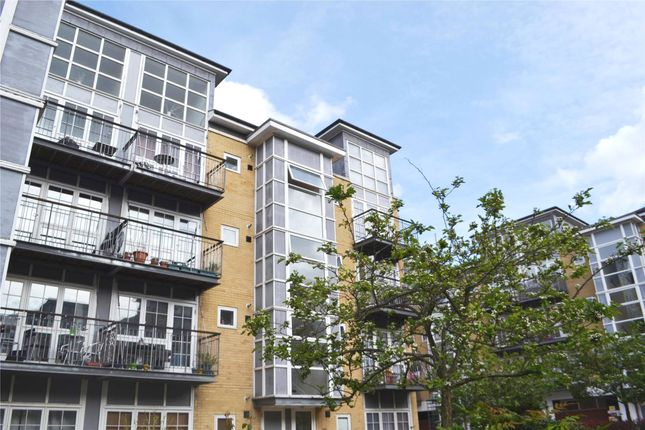 2 bed flat for sale in Amber Court, Brewers Gate, High Street, Romford RM1