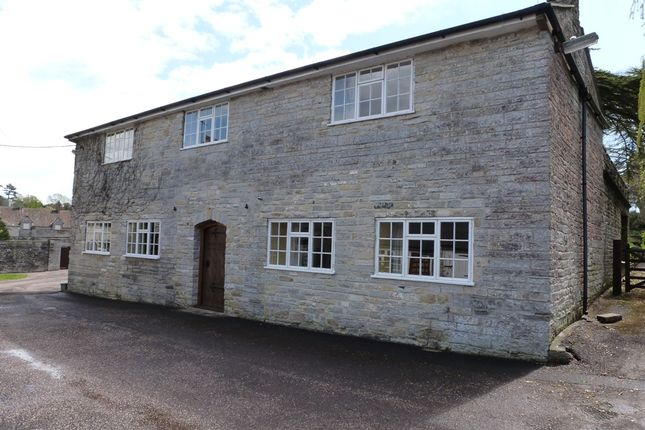 Thumbnail Detached house to rent in Somerton Court, Somerton
