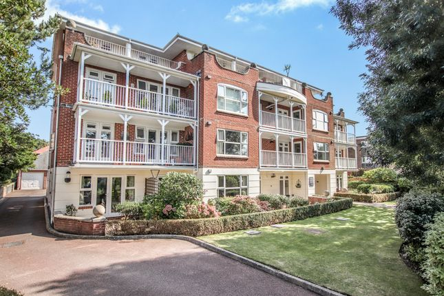 3 bed flat for sale in Millfield Lodge, Downview Road, Worthing BN11