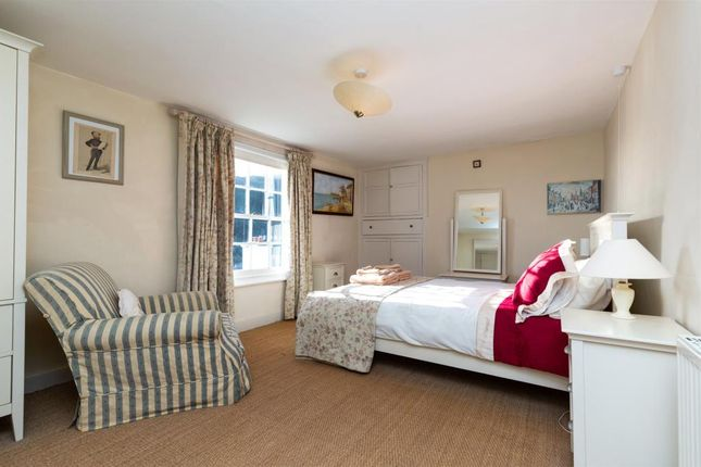Bedroom of Hillside, Talland Hill, Polperro, Looe PL13