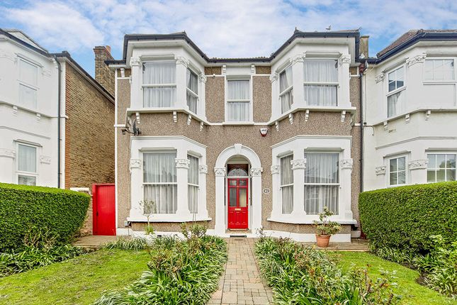 Thumbnail Semi-detached house for sale in Broadfield Road, London