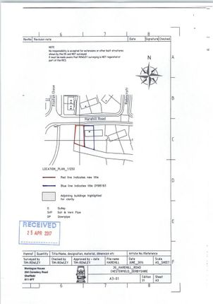 3-Page-001 of Harehill Road, Chesterfield S40
