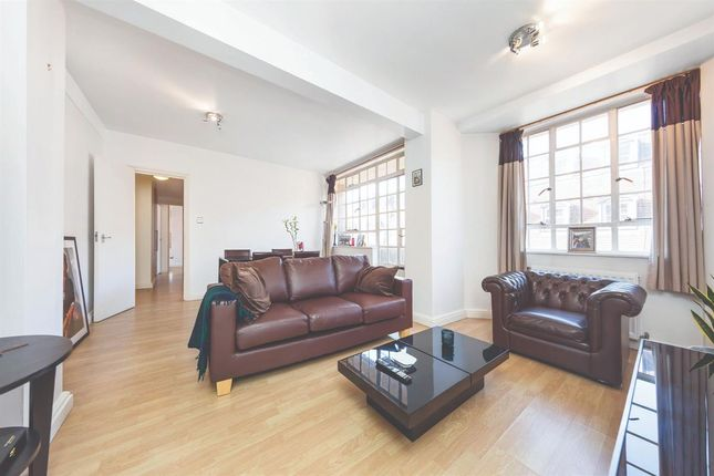Thumbnail Flat for sale in Chelsea Cloisters, Sloane Avenue, London