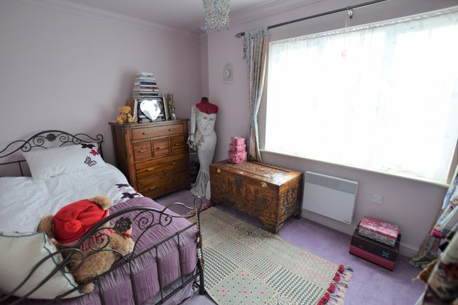 Bedroom Two of Pacific Heights South, Eastbourne BN23