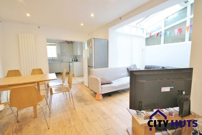 Thumbnail Terraced house to rent in Cardozo Road, London