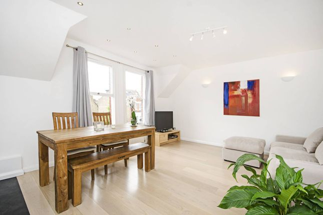 2 bed maisonette for sale in Plympton Road, Brondesbury