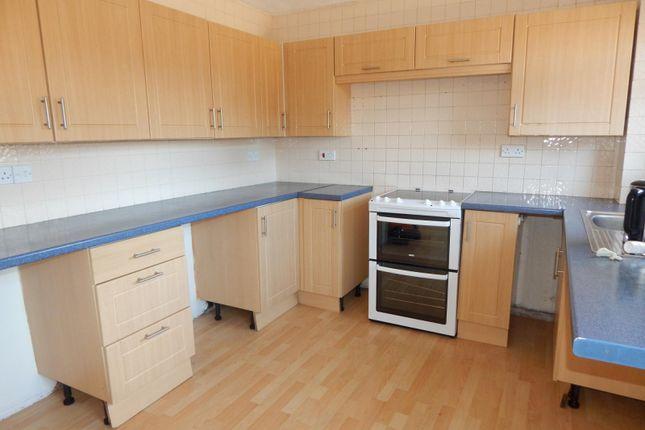 Kitchen/Dining of Melford Way, Felixstowe IP11