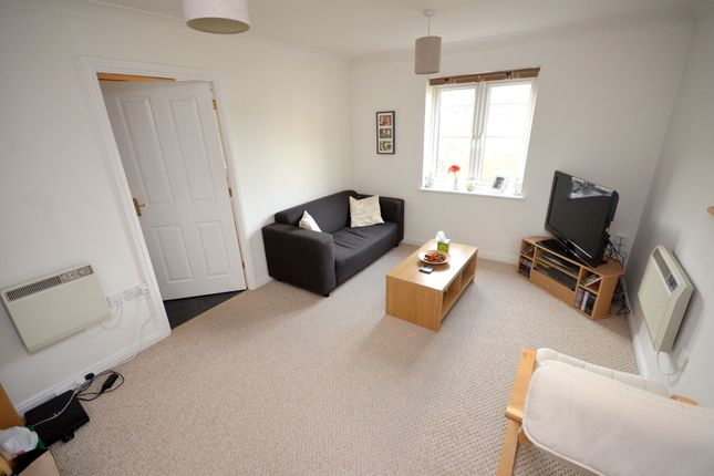 Thumbnail Flat for sale in Mortimer Way, Witham
