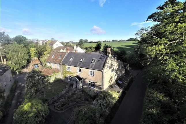 Thumbnail Semi-detached house for sale in Lascot Hill, Wedmore